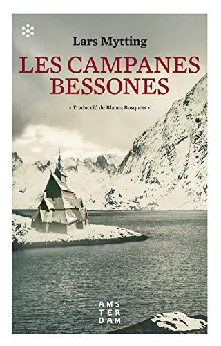 Les campanes bessones (NOVEL-LA) (Catalan Edition)