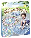 Ravensburger 29772 - Happy Ocean - Outdoor Mandala Designer -