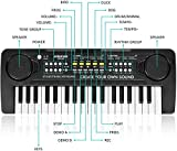 Immagine 2 shayson pianola bambini musicale tastiera