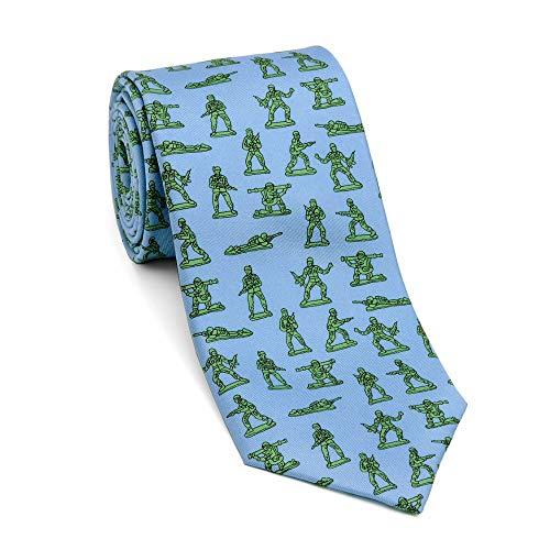 Josh Bach Army Necktie