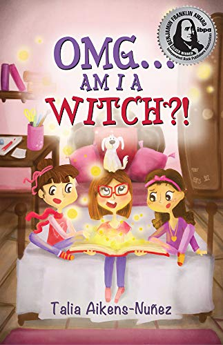 witch central series - 1