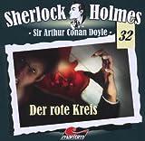 Sherlock Holmes – Fall 32 – Der rote Kreis