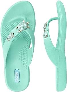 Oka-B Women's Theresa Flip Flop Sandal