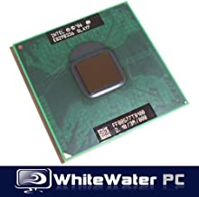 Intel Core 2 Duo T8100 Laptop CPU Processor- SLAYP