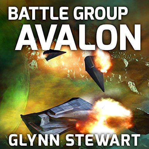 Battle Group Avalon: Castle Federation, Book 3