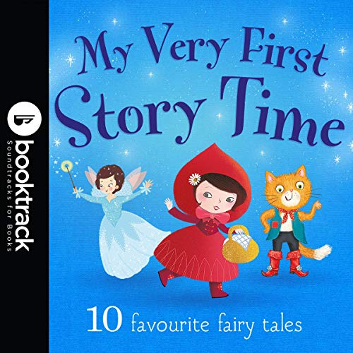 My Very First Story Time: Audio Collection cover art