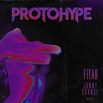 Fiyah (Jonny Grande Remix)