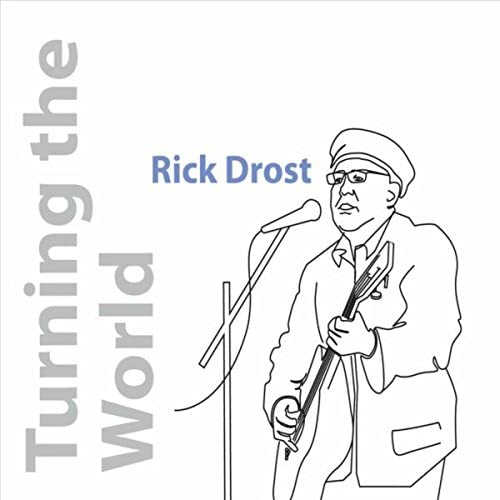 Rick Drost