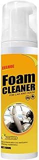 Snow Island Auto Foam Cleaner, Huishoudelijke Multifunctionele Langdurige Verse Vlek Verwijdering en Anti-Vervagen Veroude...