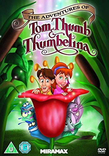 Adventures of Tom Thumb and Th [Import anglais]