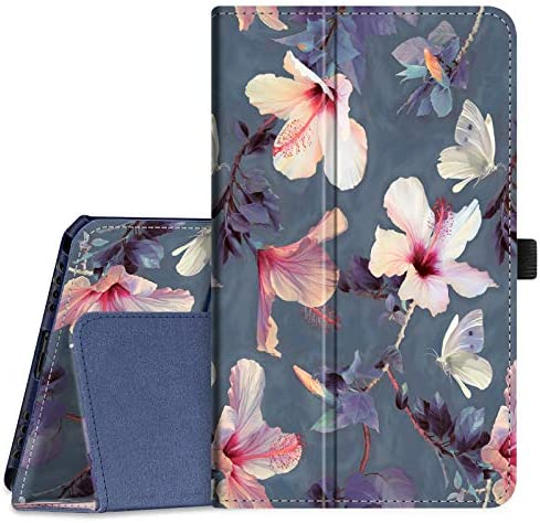 Fintie Folio Case for Samsung Galaxy Tab A 8 0 2019 Without S Pen Model SM T290 Wi Fi SM T295 product image