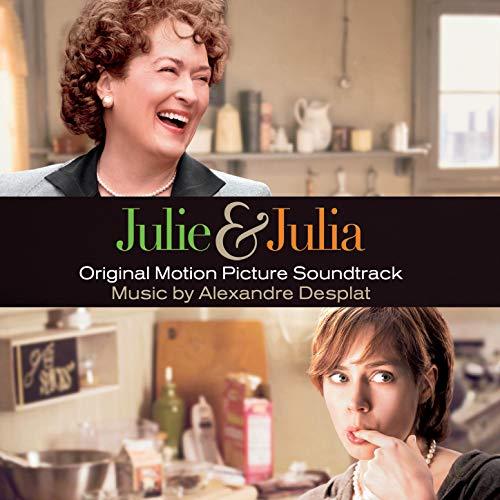 Julie & Julia (Original Motion Picture Soundtrack) [Clean]
