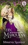 Ein geheimnisvoller Marquess (Die verlorenen Herzen-Reihe 1)
