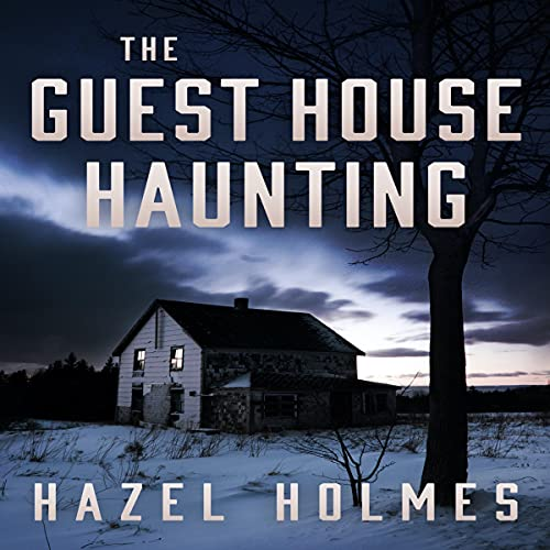 The Guest House Haunting cover art