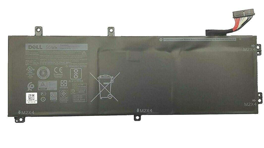 Genuine Battery Precision 11 4V H5H20