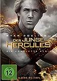 Der junge Hercules - Die komplette Serie (11 Discs) [DVD]