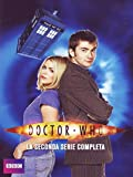Doctor WhoStagione02