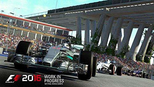 F1 2016 Limited Edition [Importación Inglesa]