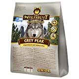 Wolfsblut | Grey Peak Senior | 15 kg
