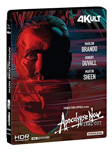 Apocalypse Now Final Cut 4Kult (4K+Br)