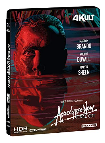 Apocalypse Now Final Cut 4Kult (BD 4K + BD HD)