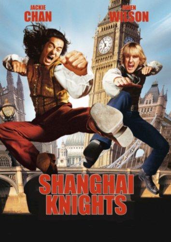 Shanghai Knights [dt./OV]