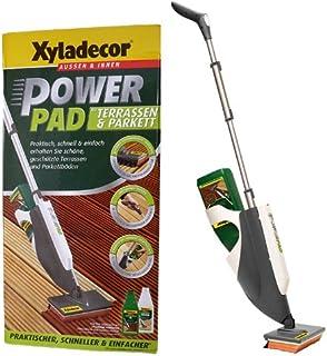 Xyladecor PowerPad Gerät Misc.