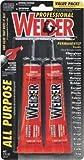 New Homax 730657 Welder Pk (2) All Purpose Contact Glue Adhesive Sale 0417378