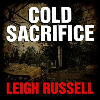 Cold Sacrifice cover art