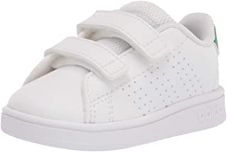 adidas Unisex-Child Advantage Sneaker