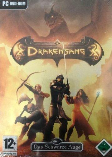 Das schwarze Auge: Drakensang [Steelbook]