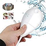 SanyaoDU Portátil Lavadora, USB portátil de Espuma de Limpieza máquina es Conveniente para el Reloj Ropa, Joyas, Gafas de Sol, Verduras y Frutas