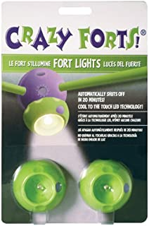 Crazy Forts! Basic Fort Lights Accessory