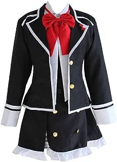 diabolik lovers uniform