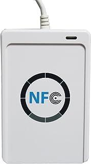 Lector de Tarjetas NFC ACR122 ACR122U Inteligente sin Contacto y SDK + 5 x USB de la Tarjeta IC/Mifare
