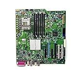New Pull 9KPNV Genuine OEM Precision T3500 TPM-V3 LNK PWS NB0508 Motherboard Quad-Core 411779200071/141/151 System Board 316779200011 LGA-1366 Socket DDR3x6 Slots XPDFK 9V99W K095G XPDFK D707K 31GVR