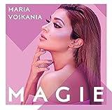 Songtexte von Maria Voskania - Magie