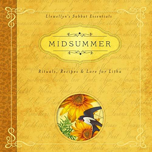Midsummer cover art