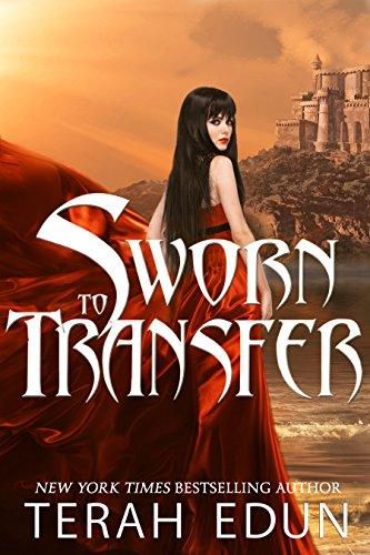 Sworn To Transfer (Courtlight Book 2)