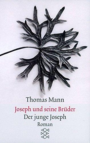 Joseph und seine Brüder. Der junge Joseph. (Thomas Mann, Gesammelte Werke in Einzelbänden. Frankfurter Ausgabe. Taschenbuchausgabe)