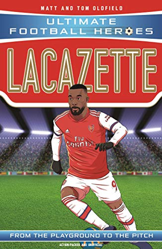 Lacazette (Ultimate Football Heroes)
