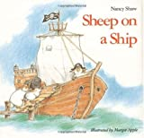 Sheep on a Ship (Sheep in a Jeep) (English Edition)