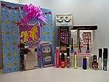 Gloria cosméticos Make Up Bolsa de regalo con móvil libre SAMSUNG GALAXY S3teléfono Carcasa trasera, 20piezas