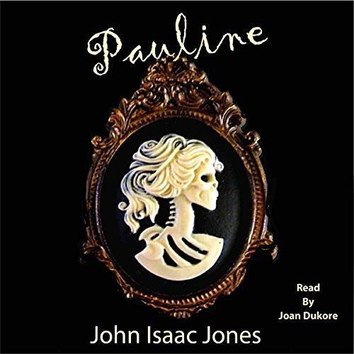 Pauline audiobook cover art