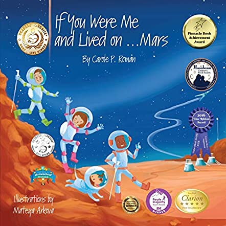If You Were Me and Lived on... Mars