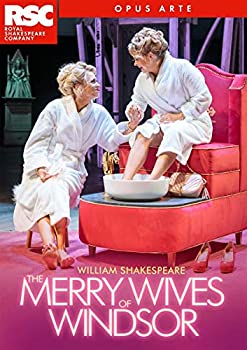 Shakespeare  The Merry Wives of Windsor