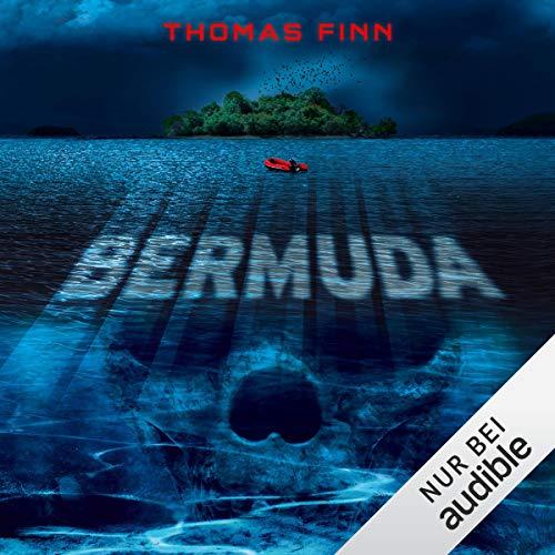 Bermuda audiobook cover art