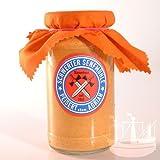 Schwerter Senfmühle - Chili Senf, 185ml scharf
