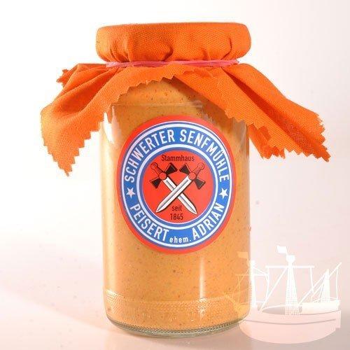 Chili Senf,