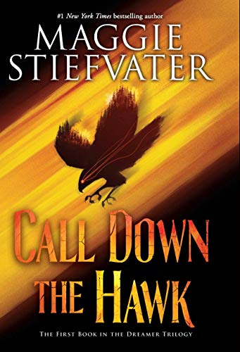 Call Down the Hawk (The Dreamer Trilogy, Book 1) (1)